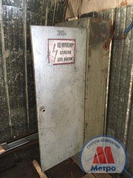 Коммерческая недвижимость, ул. Спартаковская, д.1 к.Д - Фото 4
