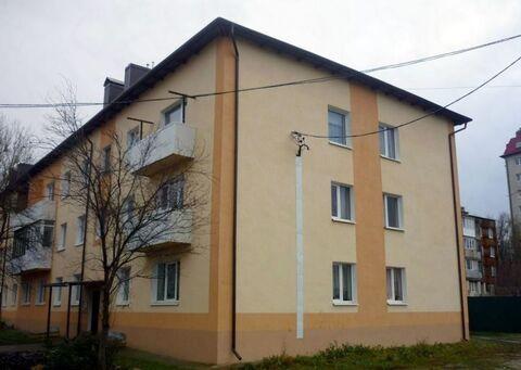 Купить двухкомнатную квартиру в Гурьевске - Фото 2