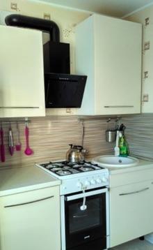 Продается отличная с евроремонтом 2 комнатная квартира в пос. Правдинс - Фото 2