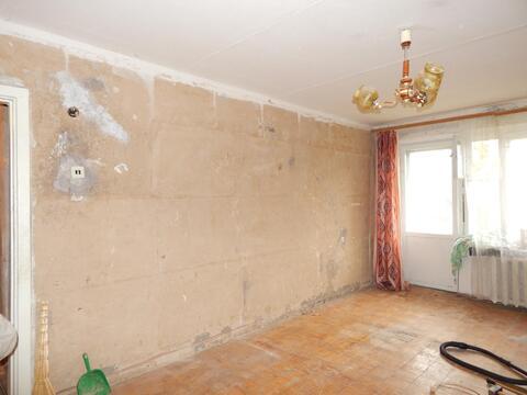 1 комнатная квартира 34,3 кв.м. в г.Руза под отделку. - Фото 2