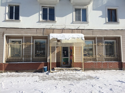 Коммерческая недвижимость, ул. Бестужева, д.10 - Фото 1