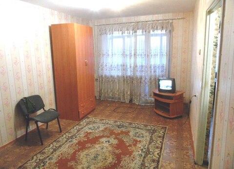 Сдается 1к квартира ул.Адриена Лежена 7 Дзержинский район - Фото 1