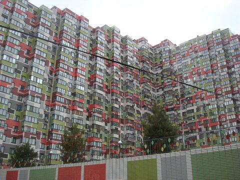Продаётся видовая однокомнатная квартира в доме бизнес класса. - Фото 5