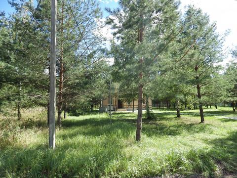 Продам земельные участки в закрытом коттеджном поселке в селе Малинино - Фото 5