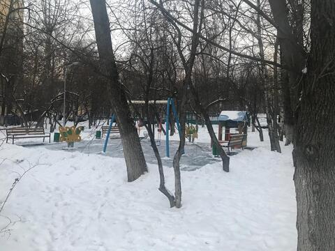 Продажа 1 комнатной квартиры Ивана Бабушкина дом 18 корпус 1 - Фото 4