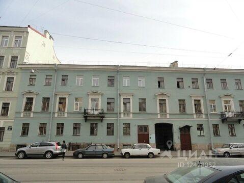 Продажа комнаты, м. Технологический институт, Ул. Садовая - Фото 1