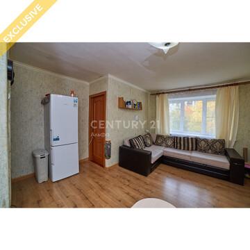 Продажа 1-к квартиры на 3/5 этаже на пр. Первомайский, д. 19 - Фото 5