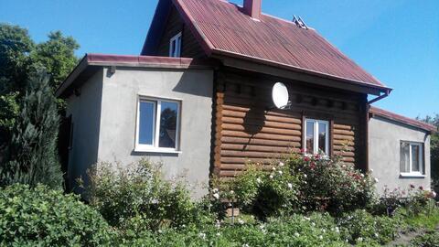 Продается дом по ул. 3-го Белорусского фронта - Фото 2