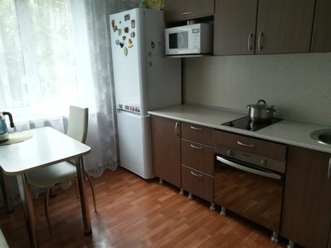 Квартира, пр-кт. Комсомольский, д.109 к.А - Фото 1