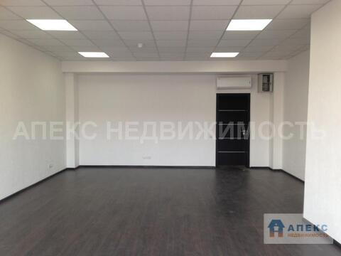 Аренда офиса 53 м2 м. Семеновская в бизнес-центре класса В в Соколиная . - Фото 5
