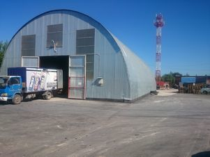 Аренда склада, Рязань, Шабулина проезд - Фото 2