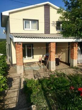 Продажа дома, Белгород, Ул. Дружбы - Фото 1