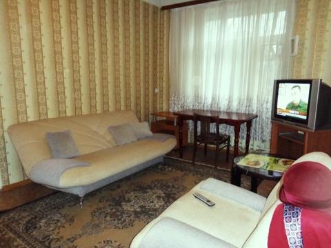 2-комнатная квартира на ул. Усти на Лабе 31 - Фото 2