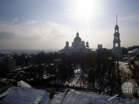 Продается 3-комнатная квартира, ул. Московская - Фото 2