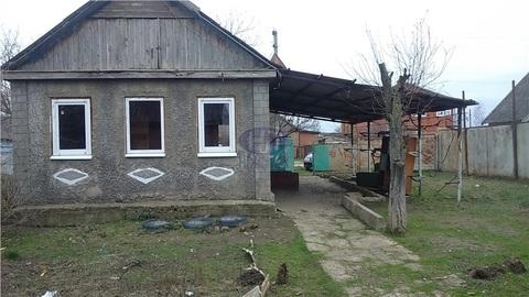 Дом в аренду станица Северская (ном. объекта: 21483) - Фото 3