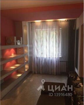 Продажа квартиры, Пермь, Ул. Аркадия Гайдара - Фото 1