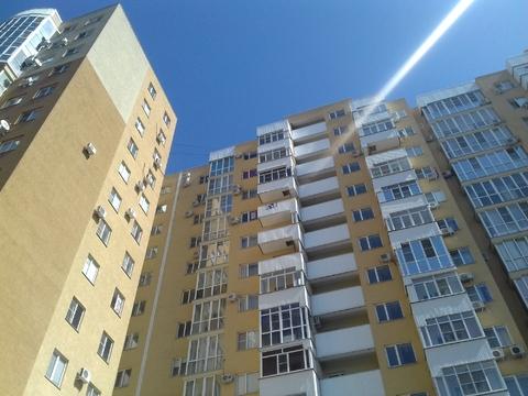 Александровский Парк, витражное остекление - Фото 4