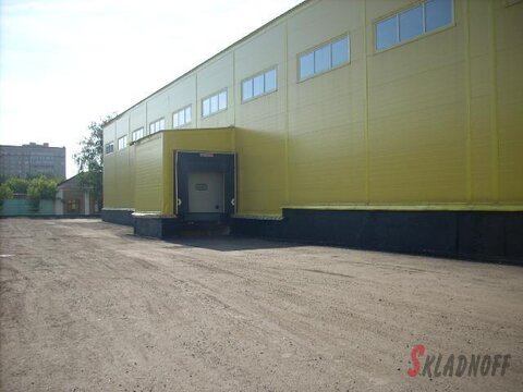 Аренда склада на Горьковском шоссе - Фото 1