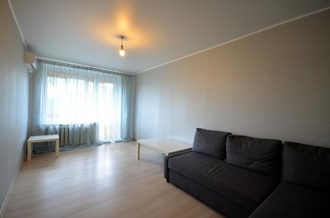 Аренда 2-х комнатной квартиры Люблинская д. 113к2 ( м. Люблино ) - Фото 4