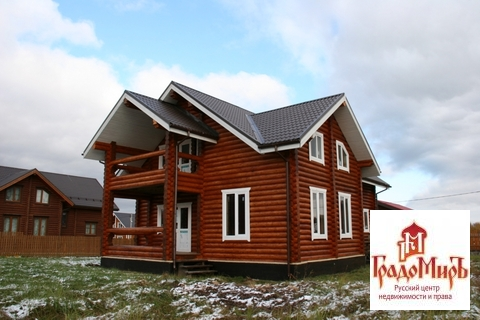 Продается дом, Пересветово с, 14 сот - Фото 2
