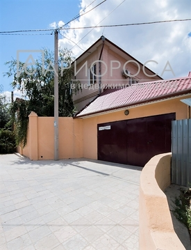 Дома, дачи, коттеджи, , ул. Савиловой, д.28 - Фото 2