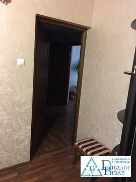 Комната в 3-комнатной квартире в Люберцах в 10 минутах езды до метро . - Фото 3