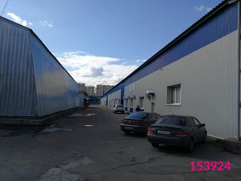 Аренда склада, м. Кожуховская, 2-й Южнопортовый проезд - Фото 5