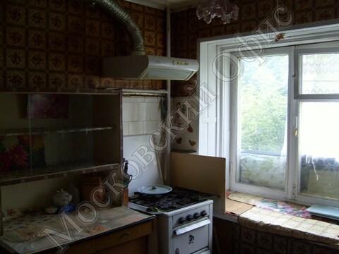 Двухкомнатная квартира Московская область п. Лесной ул. Гагарина дом7 - Фото 3