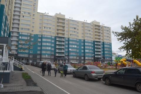 Продается квартира- студия 28 кв.м. в Спутнике по ул.Светлая 11, - Фото 2