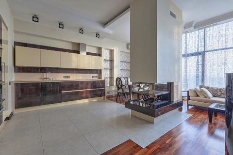 Продажа 2-х этажного пентхауса 184 кв.м. - Фото 5