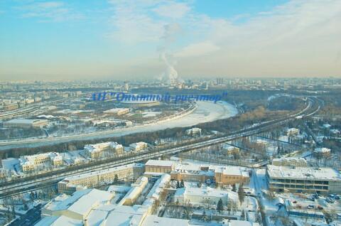 ЖК дом на Мосфильмовской - Фото 2