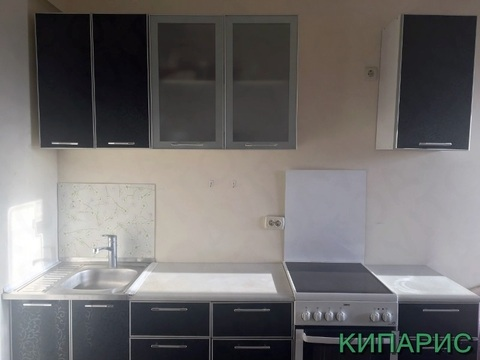 Продается 1-я квартира в Обнинске, ул. Курчатова 78, 16 этаж - Фото 4