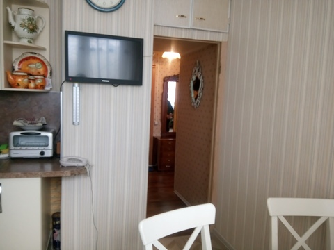 Продается 1-комн. квартира после капитального ремонта - Фото 5