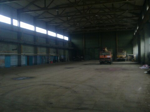 Производственно-складской комплекс на Ярославском шоссе - Фото 5