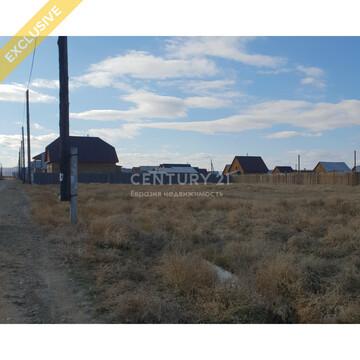Земельный участок площадь 1001 кв.м. (ИЖС) - Фото 2