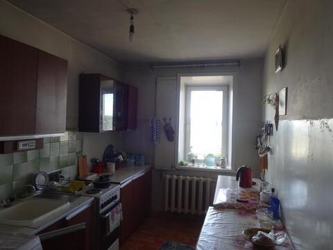 Продам 3-к квартиру, Иркутск город, Шахтерская улица 23а - Фото 1