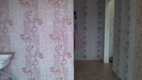 Продам 1 ком квартиру 32 кв пер.Светлогорский 6 - Фото 4
