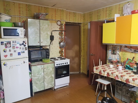 Продается комната 11,9 квм в 4-х комнатной квартире - Фото 3