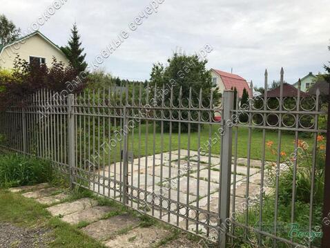 Киевское ш. 55 км от МКАД, Белоусово, Дача 50 кв. м - Фото 4