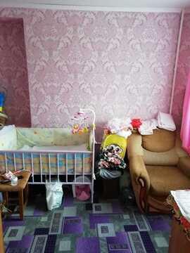 Уютная квартира в центре Кольчугино. - Фото 5