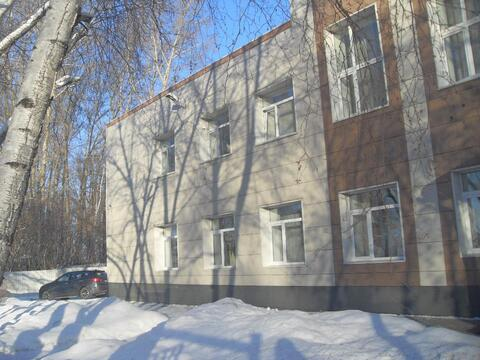 Офис, 1006,5 кв. ул. Проездная - Фото 4