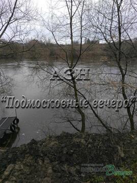 Новорязанское ш. 15 км от МКАД, Лыткарино, Участок 8.1 сот. - Фото 2