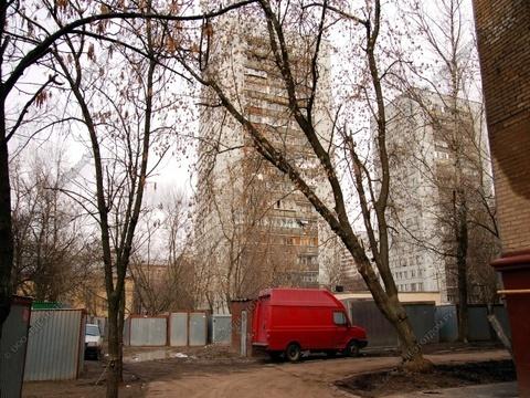 Продажа квартиры, м. Измайловская, Измайловский бул. - Фото 1
