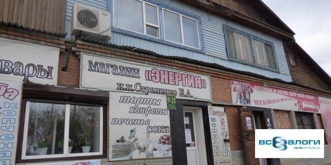 Продажа торгового помещения, Куйтун, Куйтунский район, Красного . - Фото 2