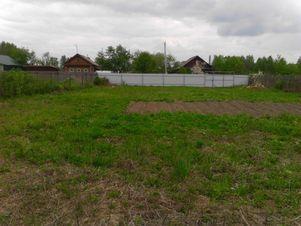 Продажа участка, Кинешемский район - Фото 1
