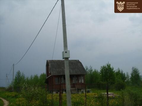 Продажа участка, Костино, Ожогино, Дмитровский район - Фото 4