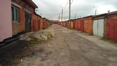 Продается гараж в г. Чехов ГСК Бадеево-1 - Фото 3