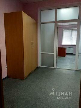 Аренда офиса, Новосибирск, Ул. Военная - Фото 1