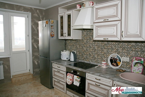 Продажа квартиры, Калуга, Ул. Хрустальная - Фото 5