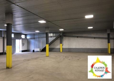 Теплое производственно-складское помещение от 96 м2 до 320 м2 в аренду - Фото 4
